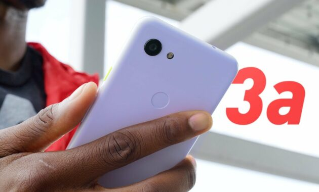 Cara Root Pixel 3a Android Q (10)