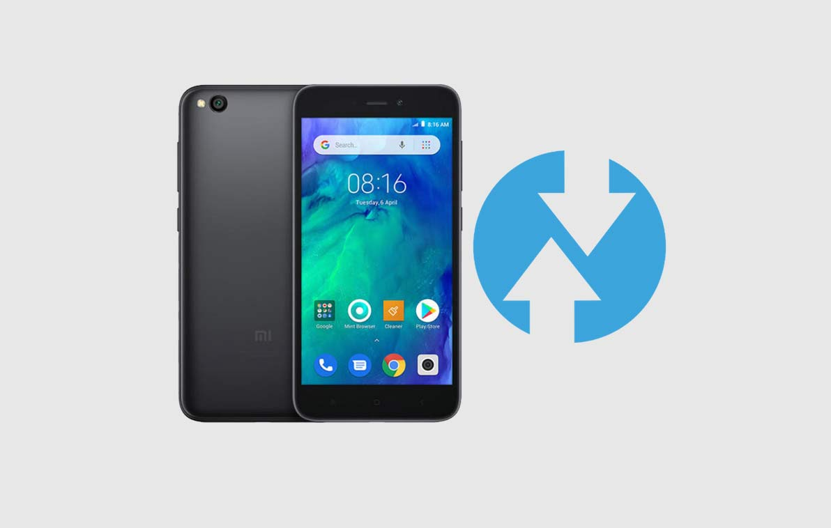 cara root dan install twrp oppo a37