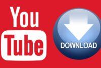 Aplikasi Download Video Youtube Terbaik 2020
