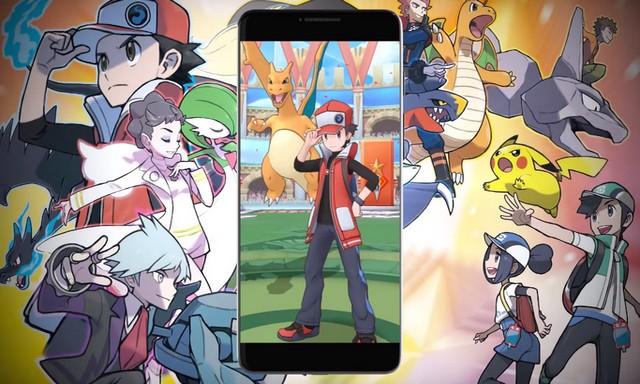 Game Pokemon Terbaik