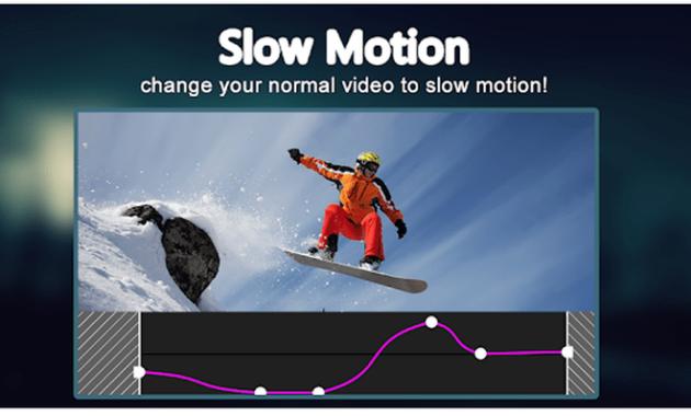 Aplikasi Video Slow Motion Android Terbaik 2020