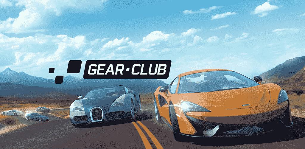Game racing Terbaik Android