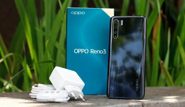 Cara Hard Reset Oppo Reno 3 / Pro Lupa Pola, Kata Sandi dan Bootloop