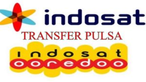 Cara Transfer Pulsa Indosat Im3 Ooredoo Via Sms & Telepon