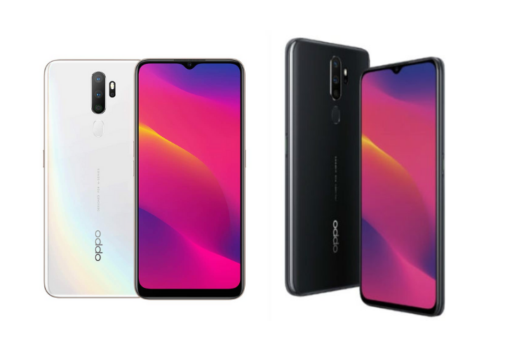 Cara Root Oppo A5 2020