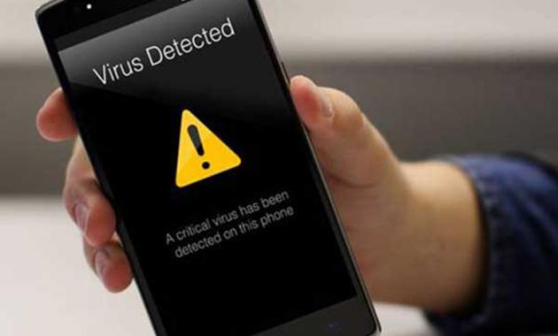 Cara Menghapus Virus Di iPhone atau iPad