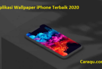 Aplikasi Wallpaper iPhone gratis Terbaik 2020