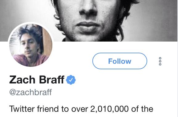 Contoh Bio Twitter Lucu Terbaik 2020