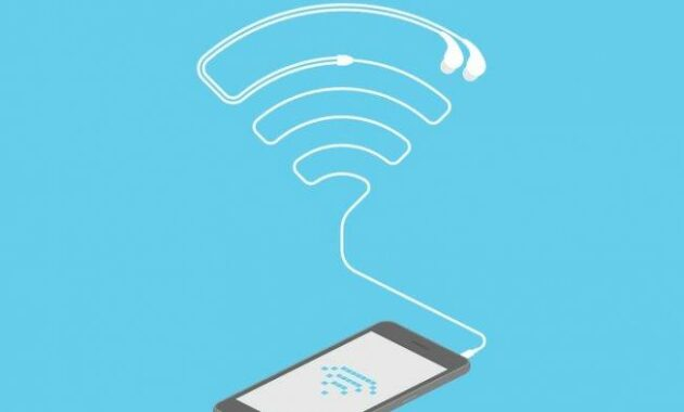 Contoh Nama WiFi Unik Terbaik 2020