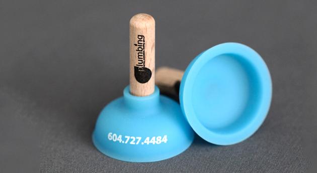 20. Kartu Bisnis Mini Plumber