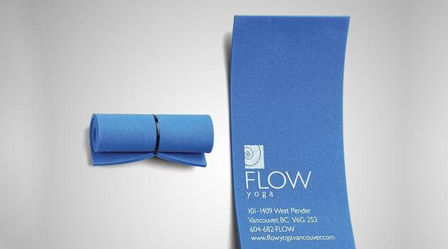 04. Kartu Yoga Mat