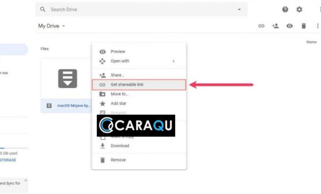 2 Cara Mengatasi Limit Google Drive Terbaru 2020