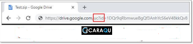 Ubah URL