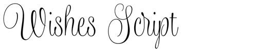 font undangan pernikahan