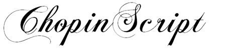 17. Skrip Chopin