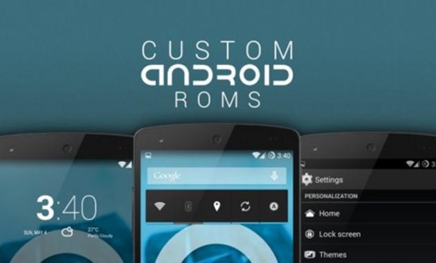 Custom ROM Redmi 5 Plus Terbaik
