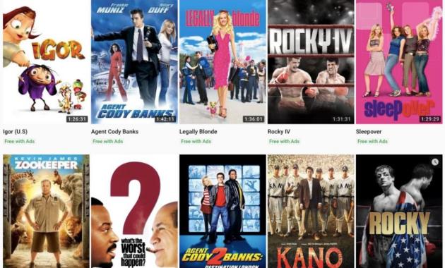 Situs Download Film Resmi