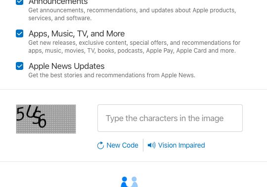 Cara Buat ID Apple Gratis