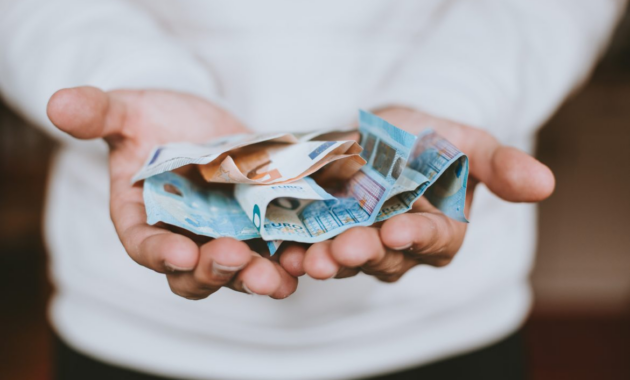 Cara Menghasilkan Uang Di TikTok