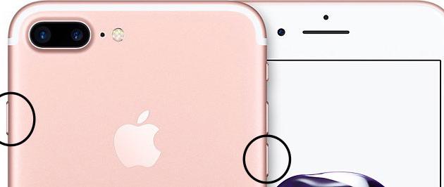 Cara Reset iPhone 7