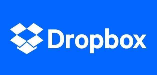 3. Dropbox  - Aplikasi Android Terbaik dan tercanggih