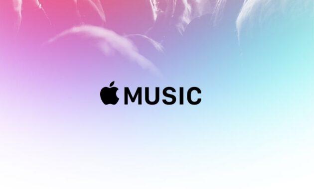 4. Apple Music