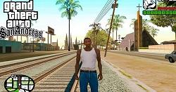 Cheat GTA San Andreas PC
