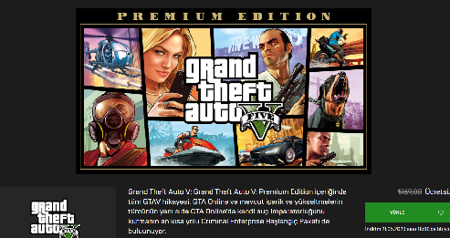 Download GTA 5 Premium Gratis