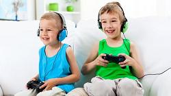 Game PS4 Untuk Anak