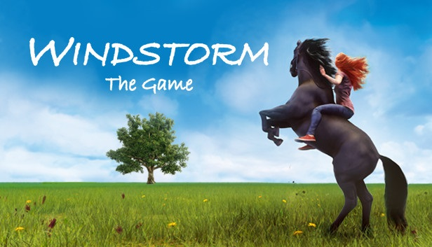 7. Ostwind - The game - Game PS4 Untuk Anak Terbaik