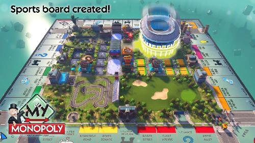 8. Hasbro Family Fun Pack - Monopoly and Co on PS4 - Game PS4 Untuk Anak Terbaik