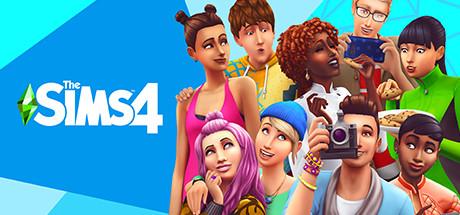 9. The Sims 4 - Game PS4 Untuk Anak Terbaik