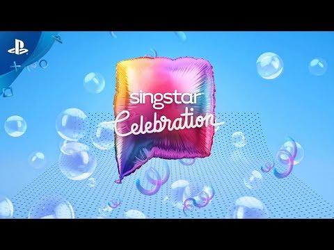 10. Singstar Celebration - Game PS4 Untuk Anak Terbaik