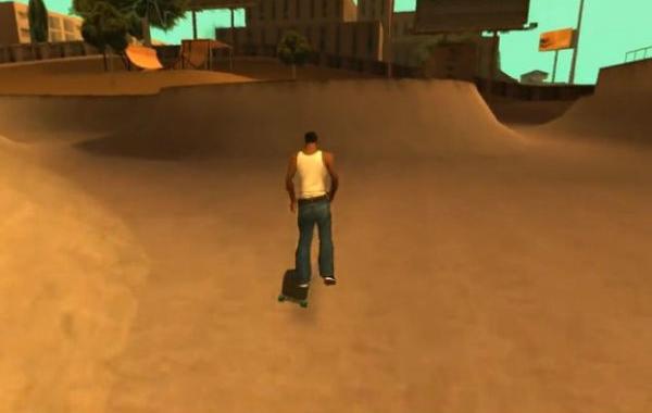 MOD GTA San Andreas PC Indonesia