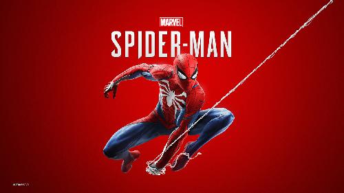 2. Marvel's Spider-Man