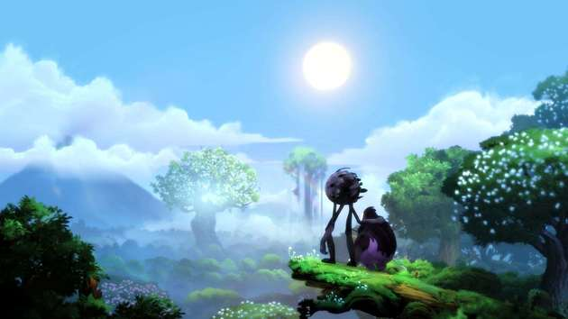 4. Ori and the Blind Forest - game xbox one terbaik