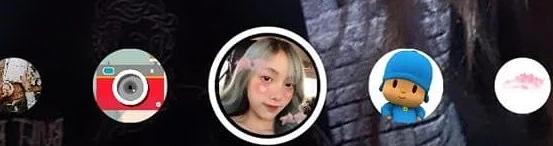 Lover - Nama Efek IG untuk selfie