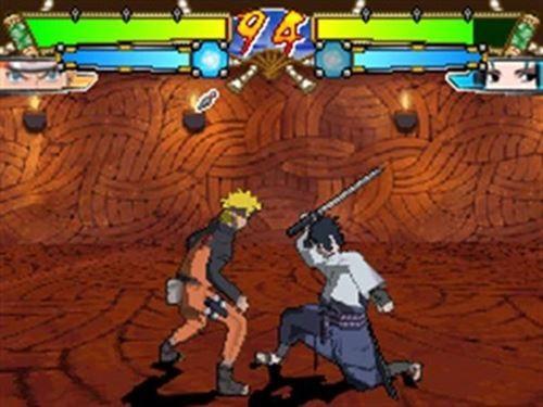 15. Naruto Shippuden: Ninja Destiny 2