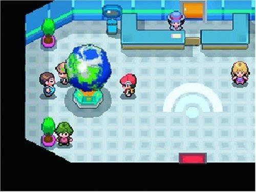 14. Pokémon Pearl / Diamond / Platinium