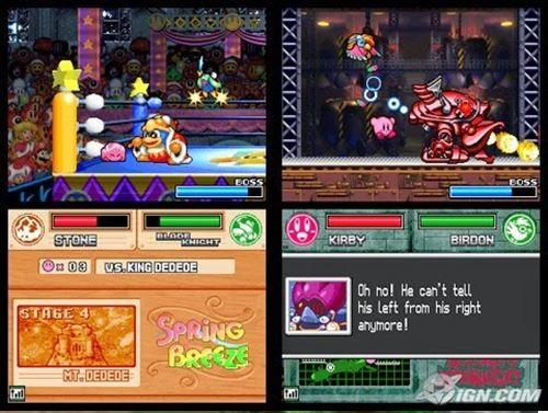 5. Kirby Superstar Ultra - Game NDS Terbaik Sepanjang Massa