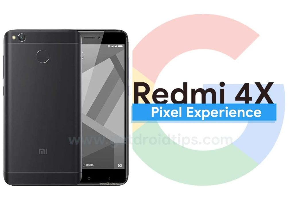 best custom rom redmi 4x