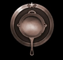 Bronze - Urutan Pangkat PUBG Mobile