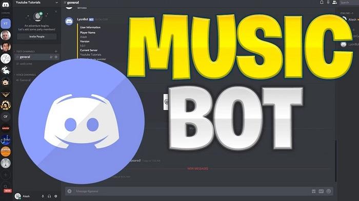 bot music discord terbaik