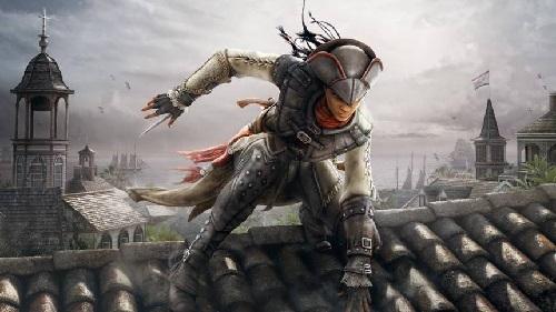 14. Assassin's Creed III: Liberation