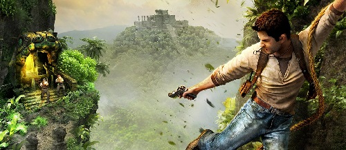 5. Uncharted Golden Abyss