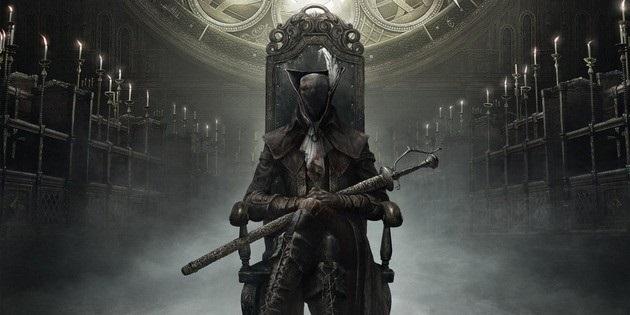 5. Bloodborne