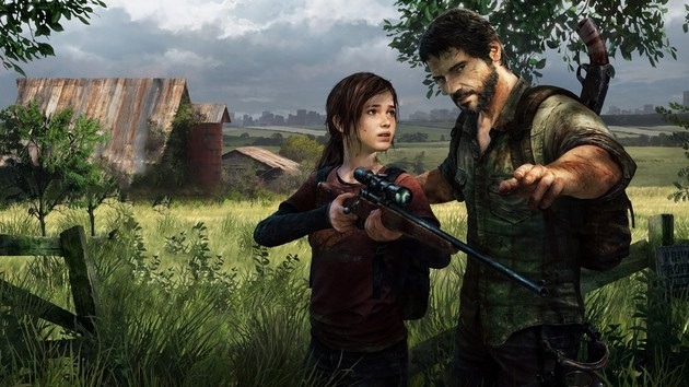 9. The Last of Us