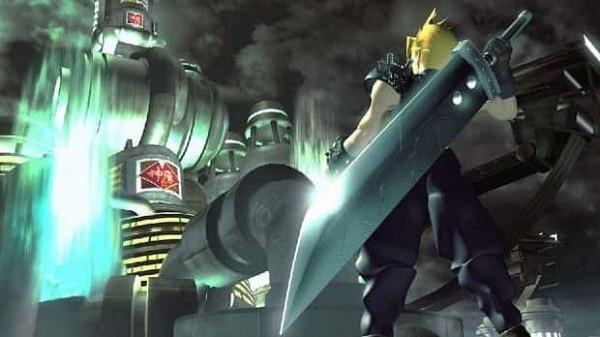 Final Fantasy VII - Game Terbaik Di Dunia Sepanjang Masa