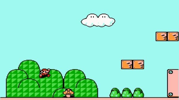 Super Mario Bros 3 (1988) - Game Terbaik Di Dunia Sepanjang Masa