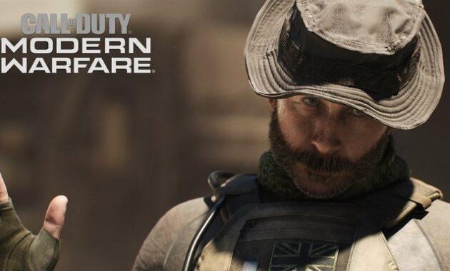 11. Call of Duty: Modern Warfare